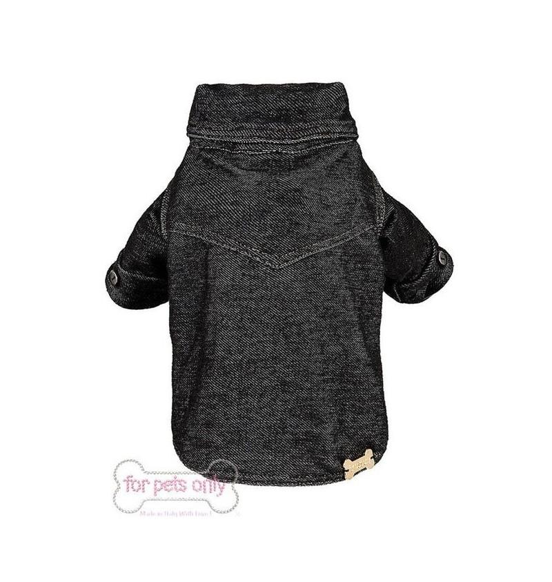 Little Black T-Shirt