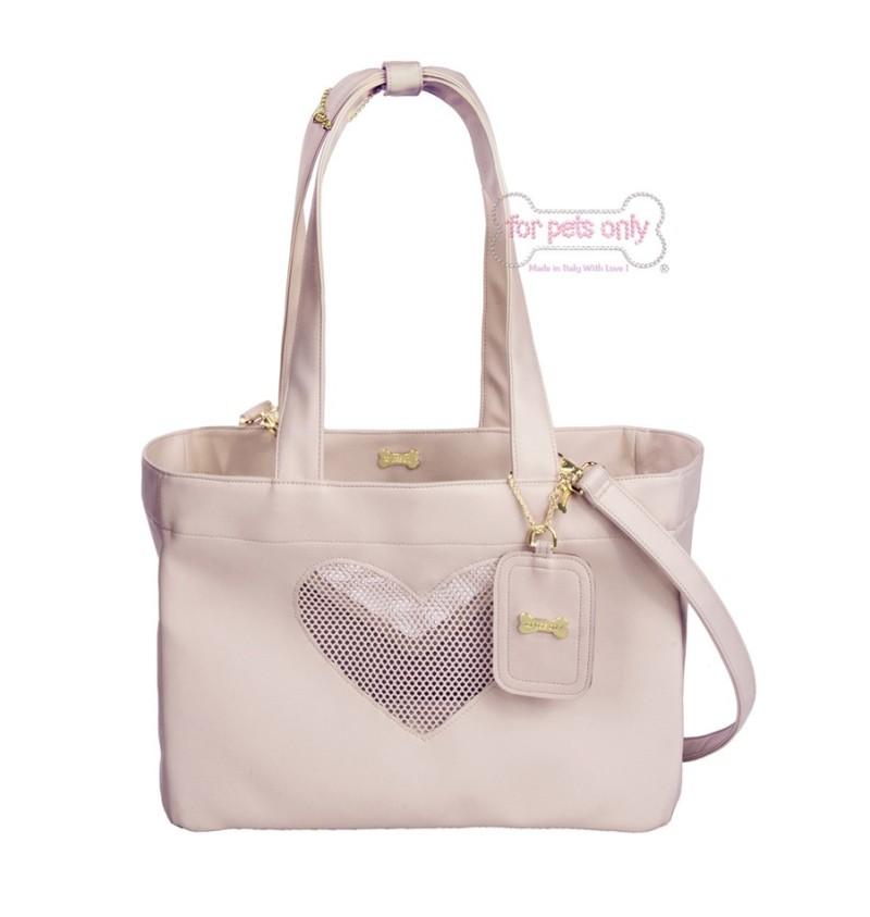 Lovely Bag Blush