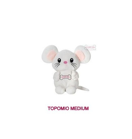 TopoMio Medium
