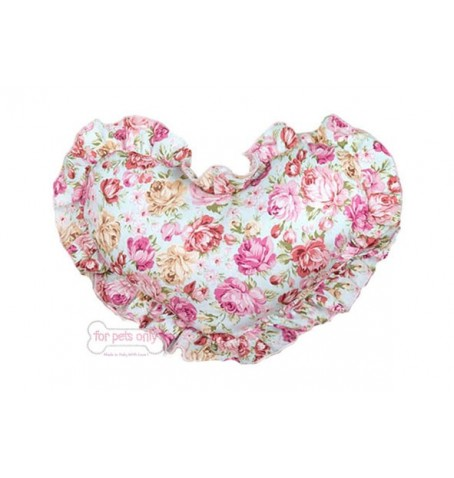 Just Cover Roses Sofa
