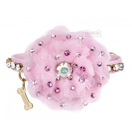 The Beauty Collar Pink