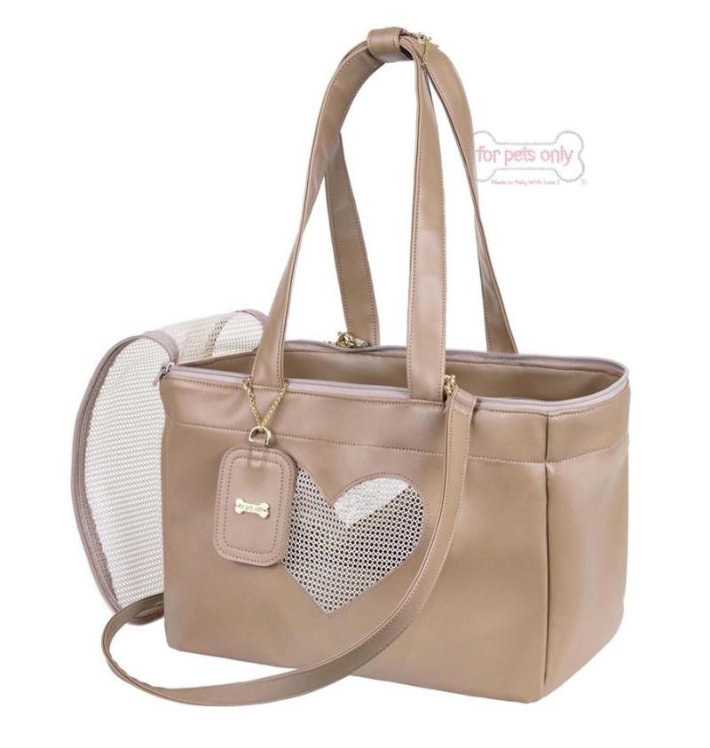 Lovely Bag Camel