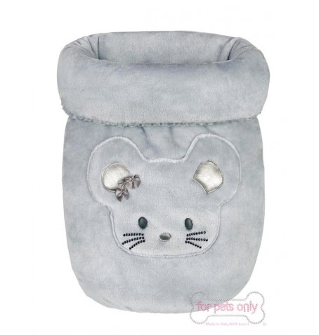 MY CUTE TOPOMIO GREYSLEEPING BED