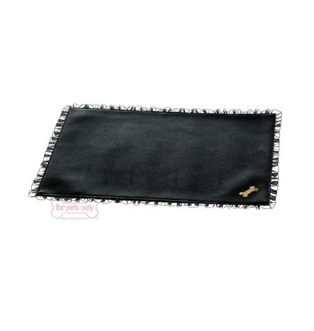Lunch Time Mat Black