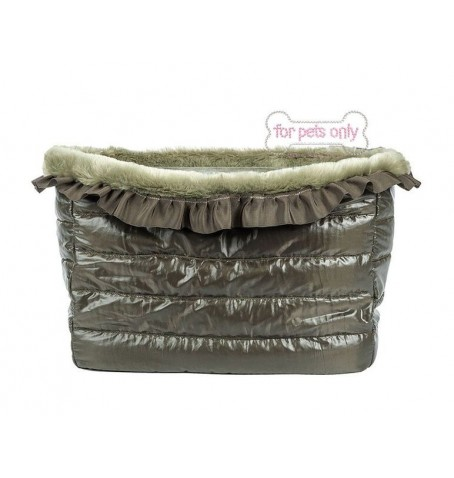 Collection Privée Military Warm Me Up