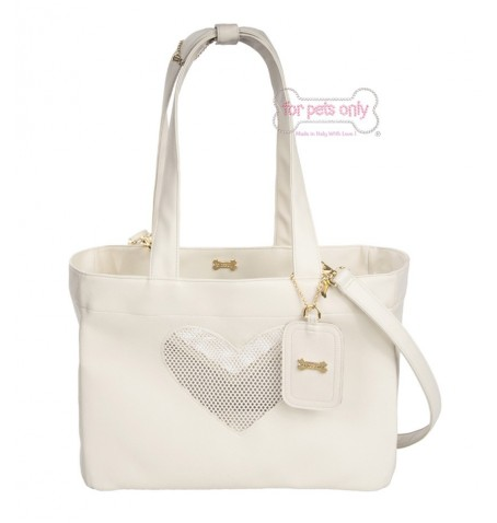 Lovely Bag Cream