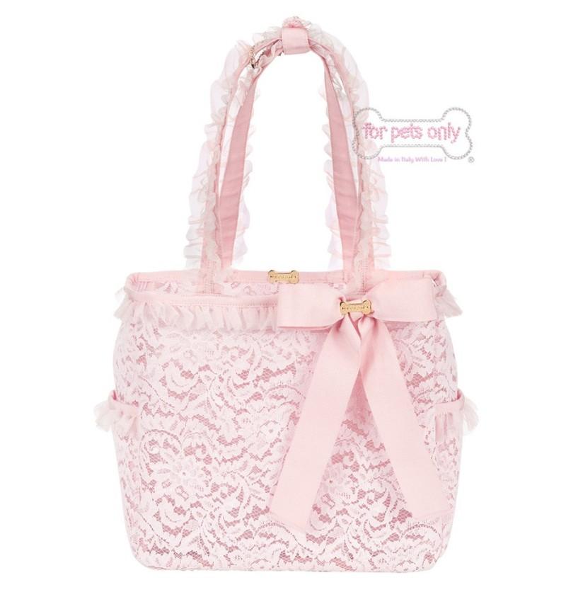 Little Peach Bag