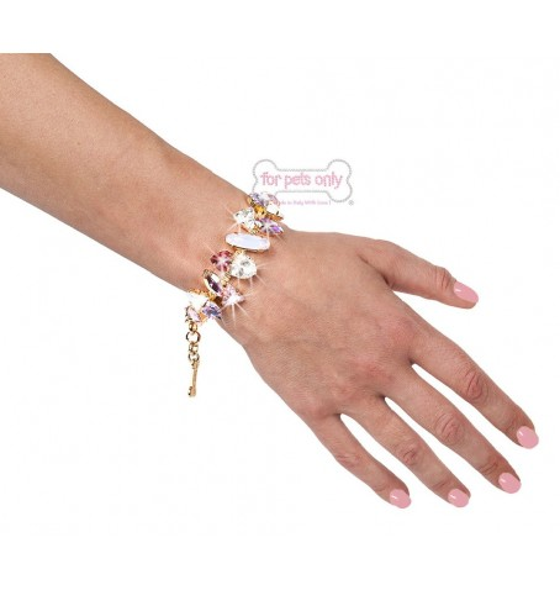 Fabolous Bracelet Bijoux Pink