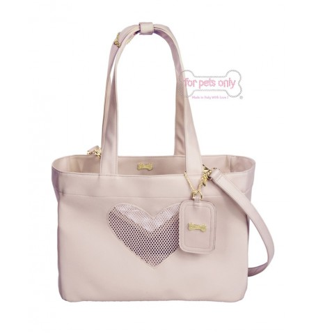 Lovely Bag Blush