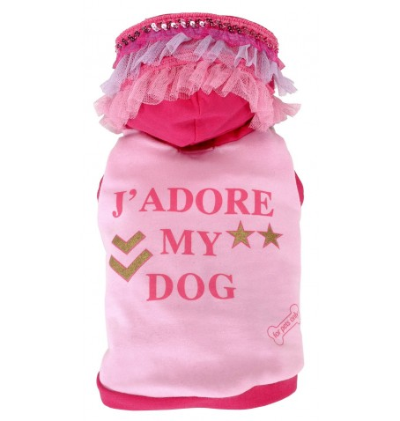 J'adore My Dog Girl