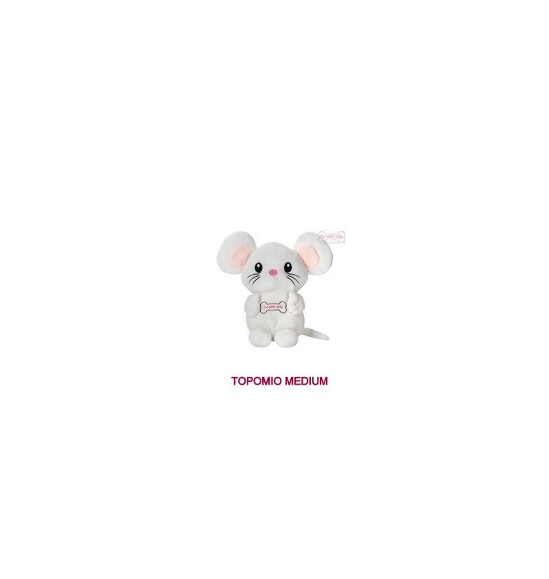 TopoMio Medium