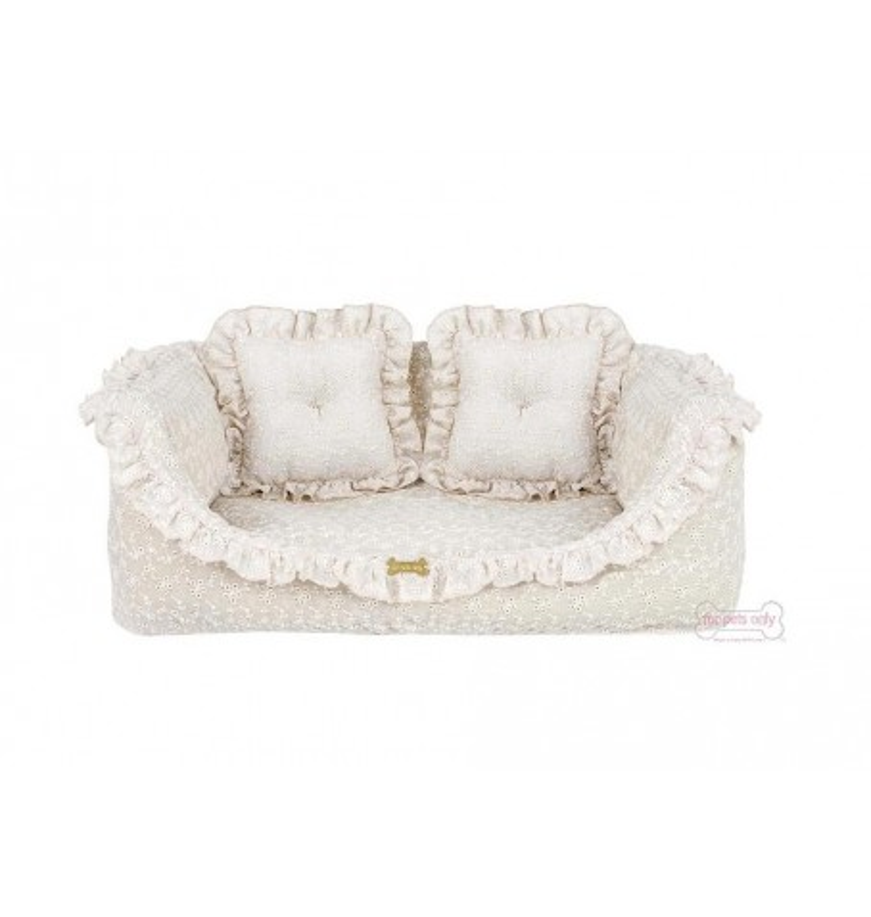 Teatime Cozy Sofa