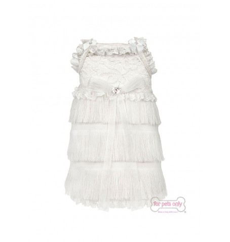 Fairy Dress White