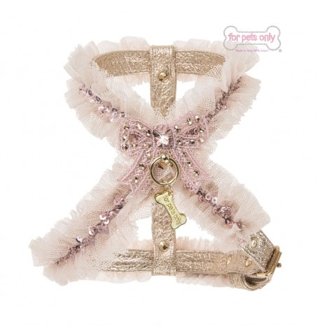 Pink Dreamer Harness