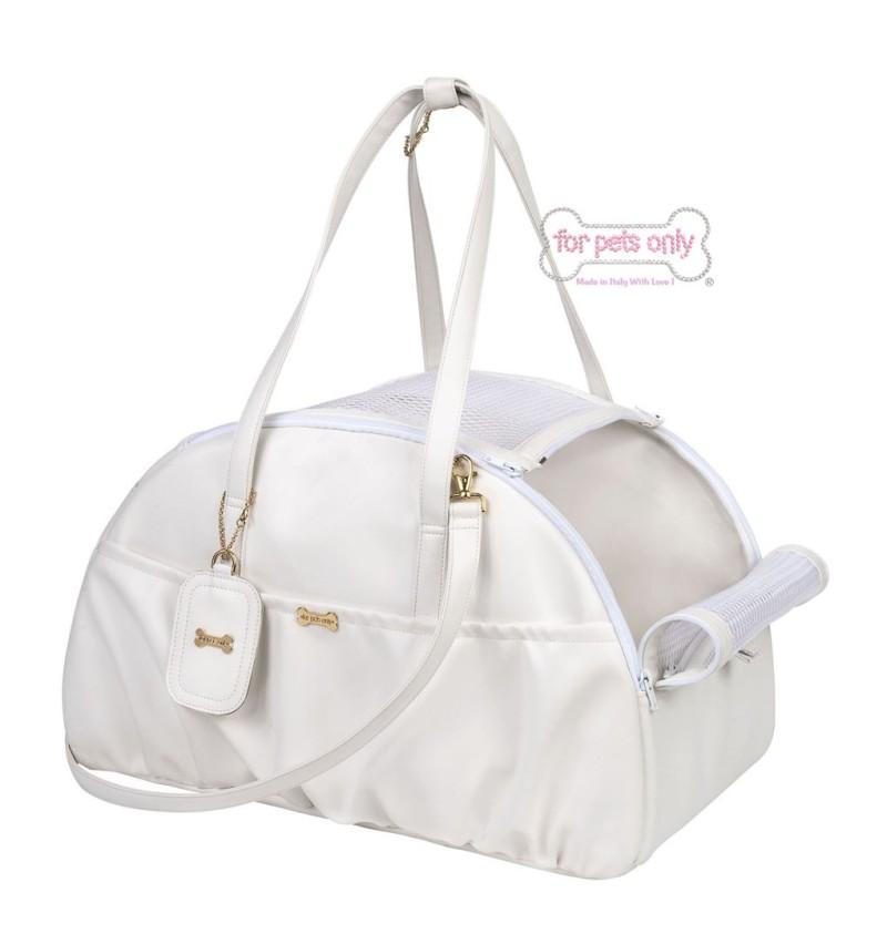 Aria Bag White