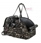 Aria Bag Black Lace