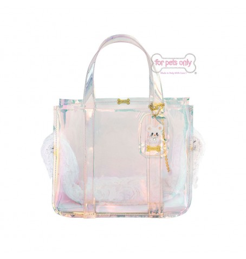 Crystal Bag