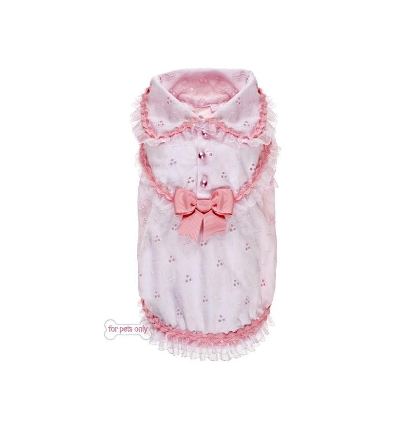 My Pink Lady Dress