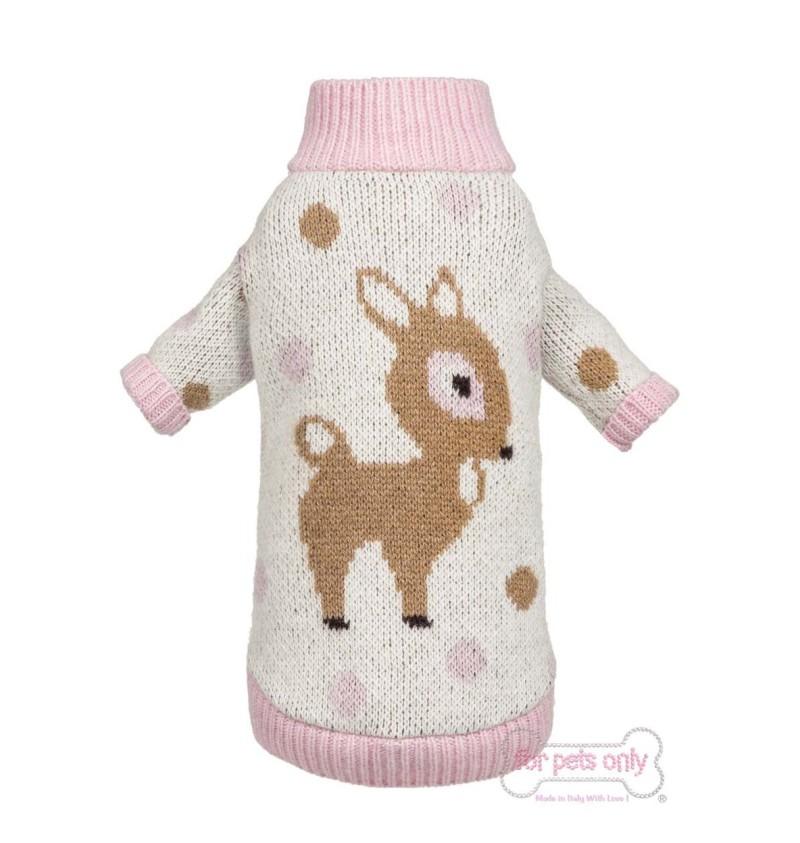 Bambi Pull Pink