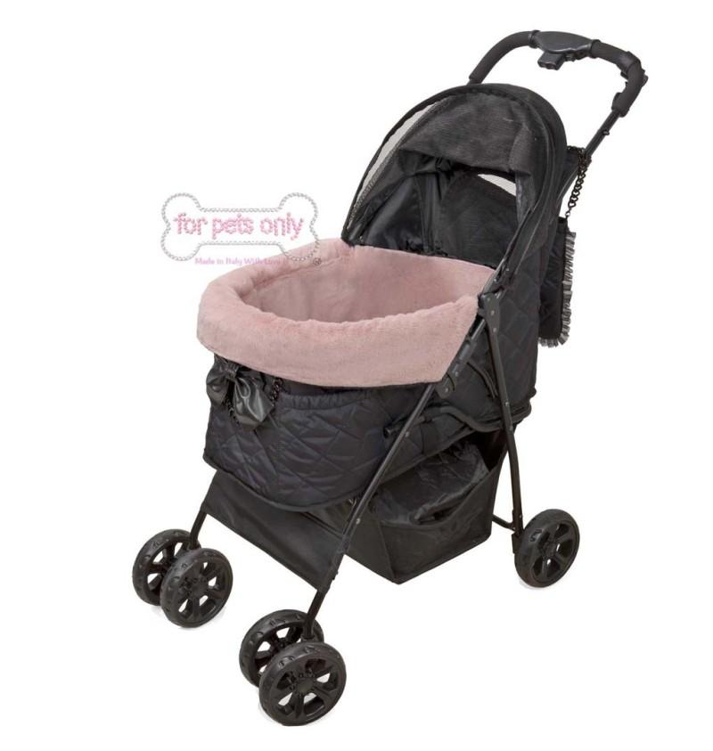 Inner Bag Fpo Stroller Pink