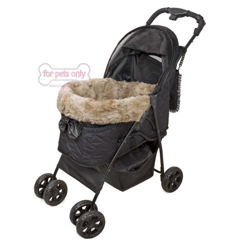 Inner Bag Fpo Stroller Beige