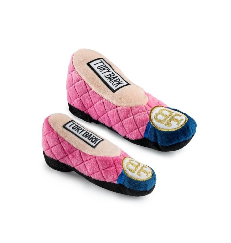Tory Bark Shoe Plush Toy