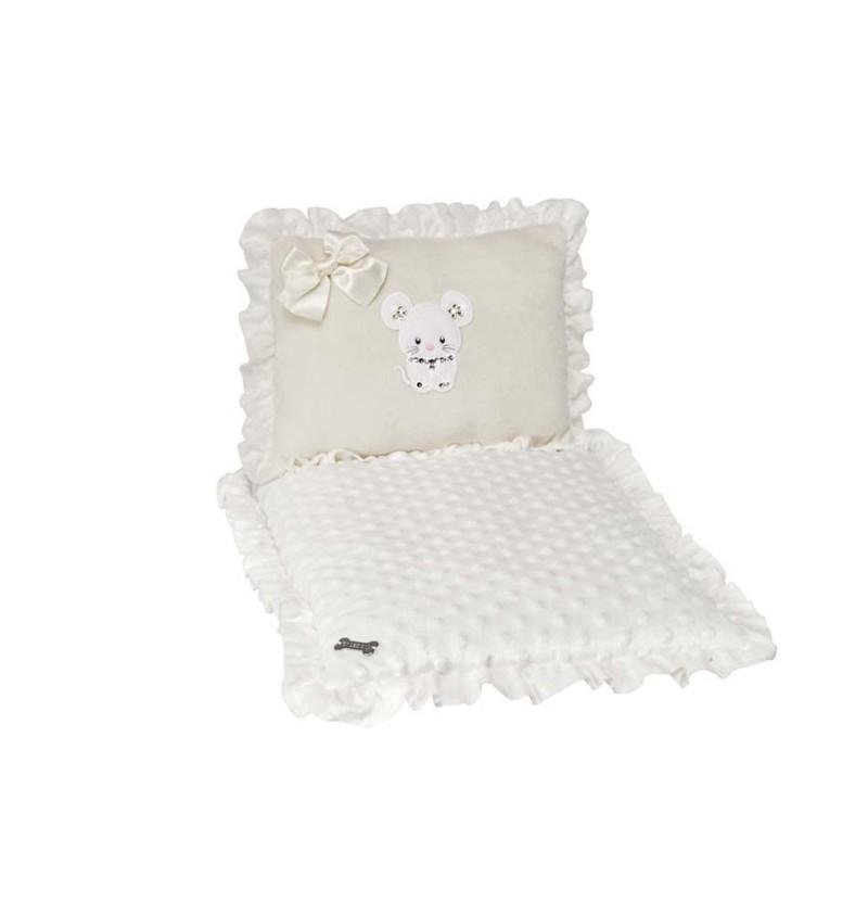 Confort TopoMio Set White