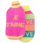 Je T'Aime Pull Crystal
