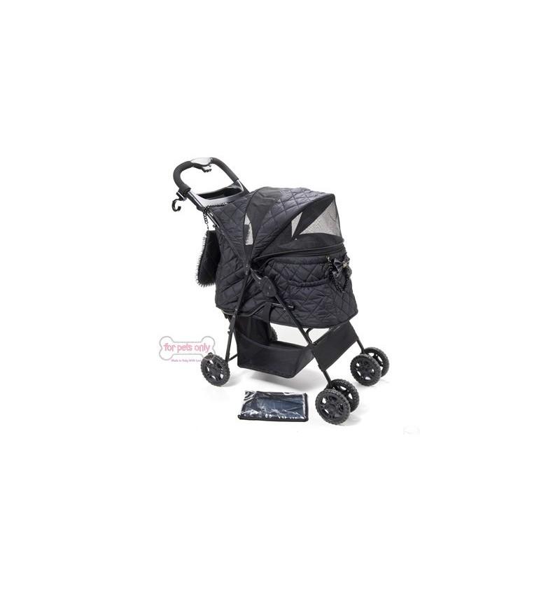Stay Classy Stroller