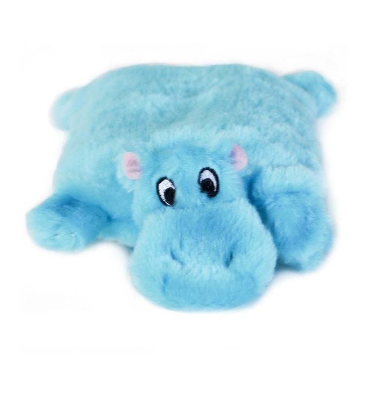 Squeakie Pad-Hippo