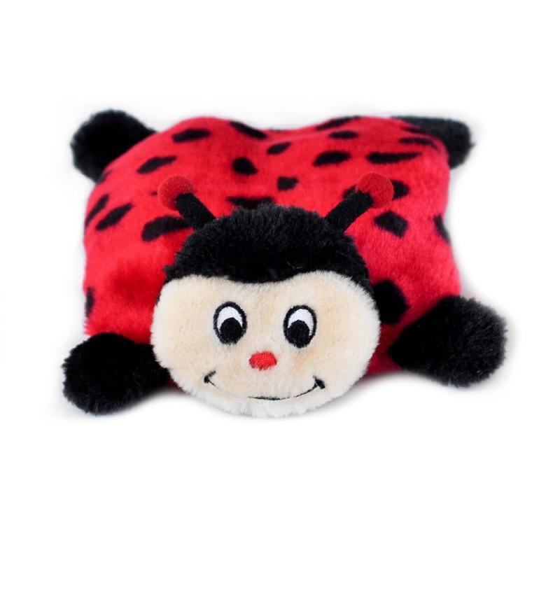 Squeakie Pad-Ladybug
