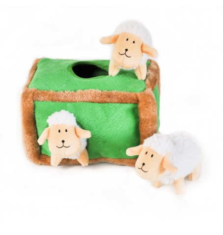 Zippy Burrow Sheep Pen