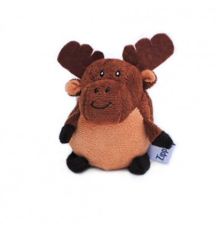 Gabbles Music Toy Moose