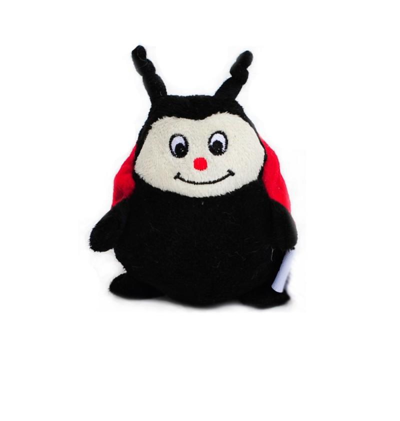 Gabbles Music Toy Ladybug