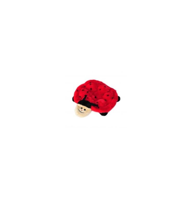 Squeakie Betsey The Ladybug